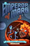 The Emperor of Mars Pdf/ePub eBook