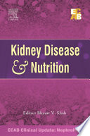 Kidney Disease And Nutrition Ecab Book PDF