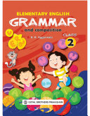 Elementary English Grammar   Composition