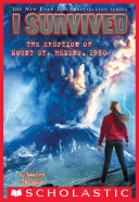 I Survived the Eruption of Mount St. Helens, 1980 (I Survived #14) Pdf/ePub eBook