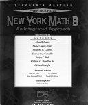 Pdf New York Math: Math B