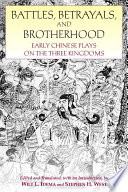Battles  Betrayals  and Brotherhood Book