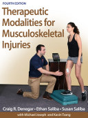 Therapeutic Modalities for Musculoskeletal Injuries, 4E