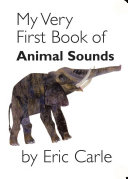 My Very First Book Of Animal Sounds PDF