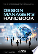 The Design Manager s Handbook Book