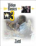 Video Basics 3