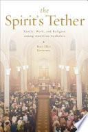 The Spirit s Tether
