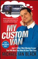 Pdf My Custom Van