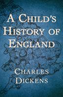 A Child's History of England Pdf/ePub eBook