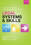 Legal Systems and Skills
