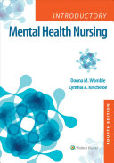 Introductory Mental Health Nursing Book