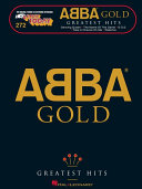 ABBA Gold   Greatest Hits  Songbook