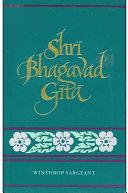 Shri Bhagavad Gita