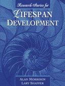 Research Stories for Lifespan Development Book PDF