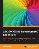 LibGDX Game Development Essentials Pdf/ePub eBook