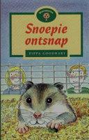 Books - Oxford Storieboom: Fase 12 Snoepie ontsnap | ISBN 9780195715415
