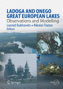 Ladoga and Onego   Great European Lakes
