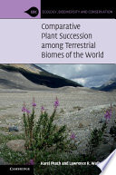 Comparative Plant Succession Among Terrestrial Biomes of the World