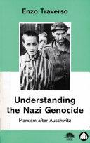 Understanding The Nazi Genocide