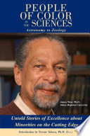People of Color in the Sciences: Astronomy to Zoology