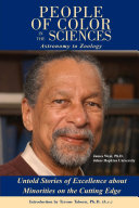 People of Color in the Sciences  Astronomy to Zoology