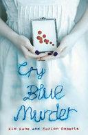 Cry Blue Murder ebook