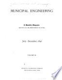 Municipal Engineering