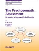 The Psychosomatic Assessment Pdf/ePub eBook