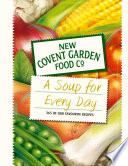 Soup For Every Day Book PDF