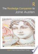The Routledge Companion to Jane Austen