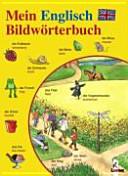 Mein Englisch-Bildwörterbuch