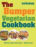 The Bumper Vegetarian Cookbook Book PDF