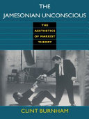 The Jamesonian Unconscious
