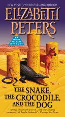 Pdf The Snake, the Crocodile, and the Dog Telecharger
