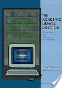 The Academic Library Director Book PDF