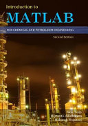 Introduction to Matlab for Chemical   Petroleum Engineering