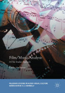 Film/Music Analysis