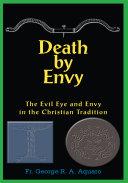 Pdf Death by Envy