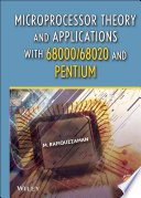 Microprocessor Theory And Applications With 68000 68020 And Pentium