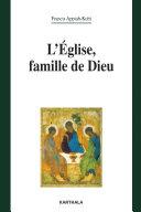 Pdf L'Eglise, famille de Dieu Telecharger