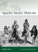 Apache Tactics 1830–86 Pdf/ePub eBook