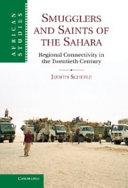 Smugglers and Saints of the Sahara
