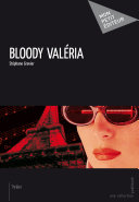 Bloody Valéria - ebook
