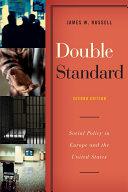 Pdf Double Standard