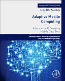Adaptive Mobile Computing