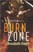 Burn Zone Pdf/ePub eBook