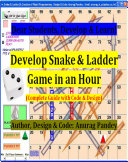 Develop Snake & Ladder Game in an Hour Pdf/ePub eBook