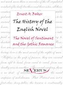 The history of the English novel
