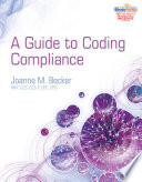 Guide to Coding Compliance  Book Only  Book