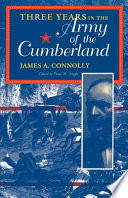 Three Years in the Army of the Cumberland